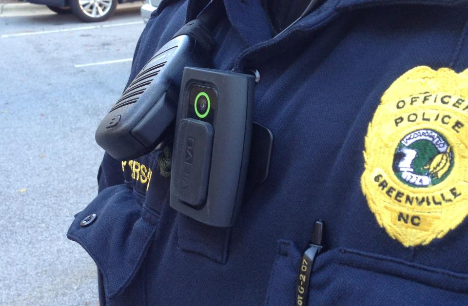 City To Purchase Police Body Cameras