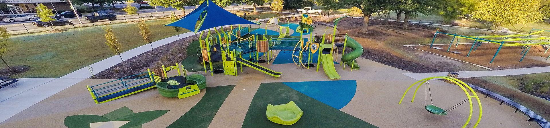 Town Common Playground