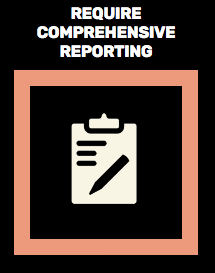 comprehensive reporting